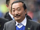 KV Kortrijk heeft een akkoord met Maleisisch talent Luqman Hakim Shamsudin