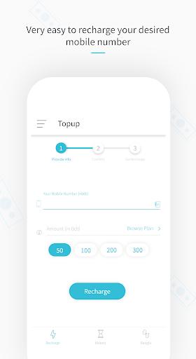 TopUp: BD Mobile Recharge App Apk apps 2