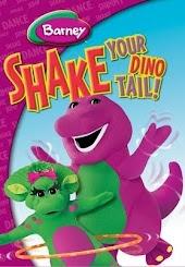 Barney: Shake Your Dino Tail!