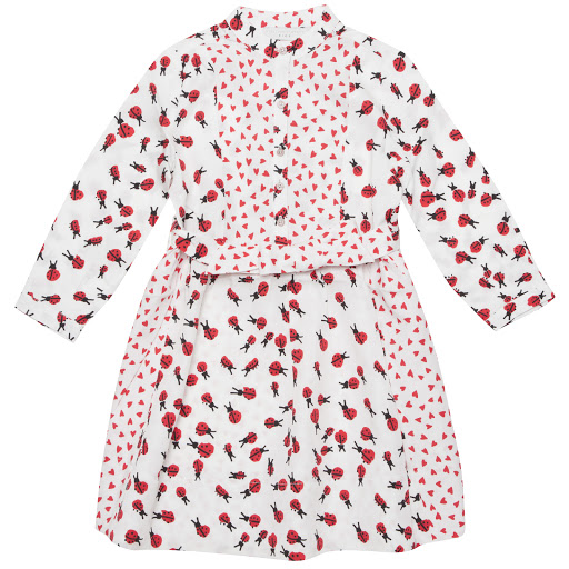 Primary image of Stella McCartney Ladybird Camille Dress