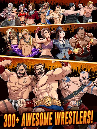 The Muscle Hustle: Slingshot Wrestling 1.8.22024 screenshots 12