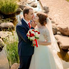 Wedding photographer Marina Porseva (PorMar). Photo of 28.07.2018
