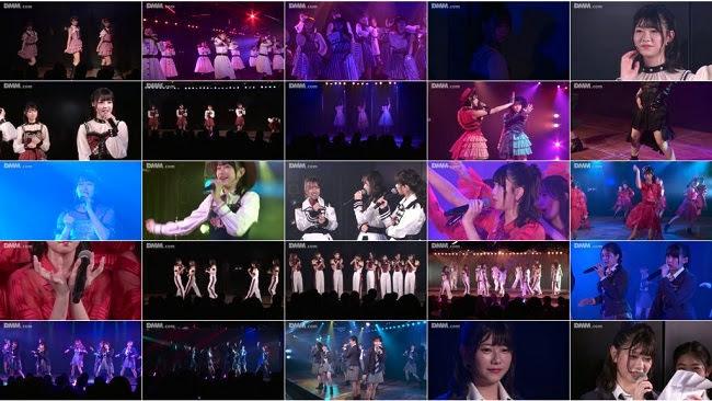 191118 (1080p) AKB48 岡部チームA「目撃者」公演 千葉恵里 生誕祭 DMM HD