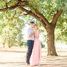 Wedding photographer Natali Nikitina (natalienikitina). Photo of 14.09.2016