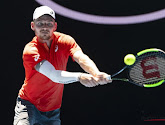 Goffin treft Krajinovic in tweede ronde Montpellier