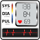 Blood Pressure : History Tracker