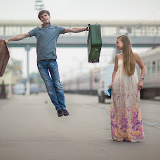 Свадебный фотограф Евгений Морозов (Morozof). Фотография от 15.08.2014