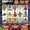 Halloween Slots Caça Níquel
