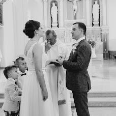 Wedding photographer Nele Chomiciute (chomiciute). Photo of 03.02.2018