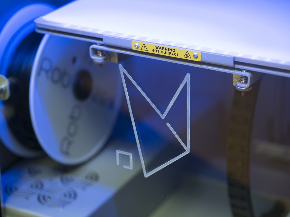 Roboze выпускает новый 3D принтер - New Roboze One