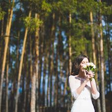 Wedding photographer Eldar Vagapov (VagapovEldar). Photo of 17.05.2015