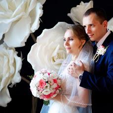Wedding photographer Lyudmila Buymova (buymova). Photo of 17.10.2017
