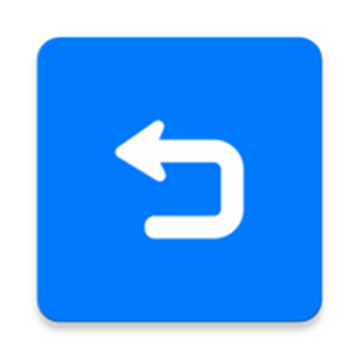 Only Back Button - Single touch back button APK Cracked Download