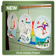 Snow Globes Project (app)