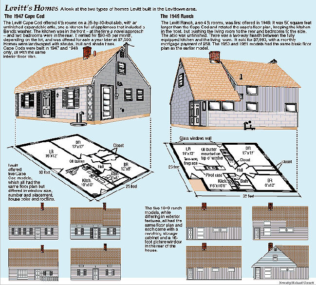 Affordable low and high rise honeycomb housing levittown for Honeycomb house floor plan