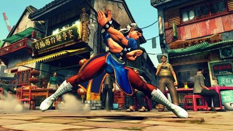 chung li street fighter iv