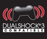 dual shock 3 compatible