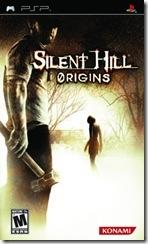 Silent Hill Zero