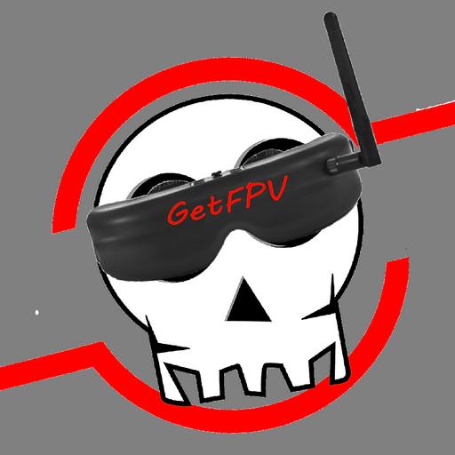 GetFpv - Drone Racings 遊戲 App LOGO-硬是要APP