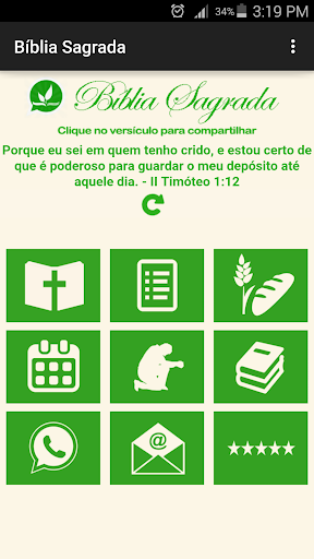 Bíblia para Zap 2016
