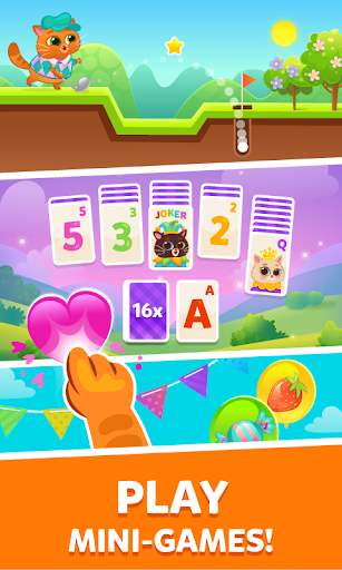 Bubbu – My Virtual Pet 1.56 Cheat screenshots 2