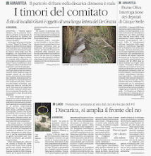 Photo: Il Quotidiano dell'11.01.2014, pag. 31