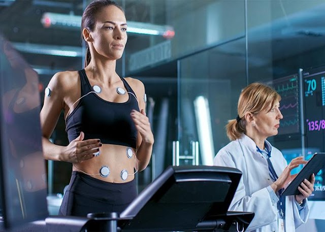 What is Exercise Physiology And Jobs Related To Physiology