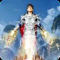 Baalveer Returns Archery Fight Game icon