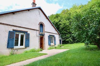 maison à Bourguignons (10)