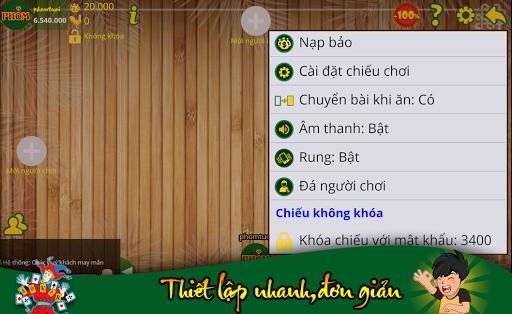 Phỏm Tươi Tá Lả Phom Tuoi TaLa screenshot 9