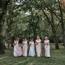 Wedding photographer Anita Vén (venanita). Photo of 12.09.2018