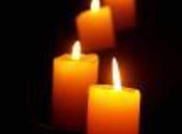Candle Magick ~ Divination~ Recipe
