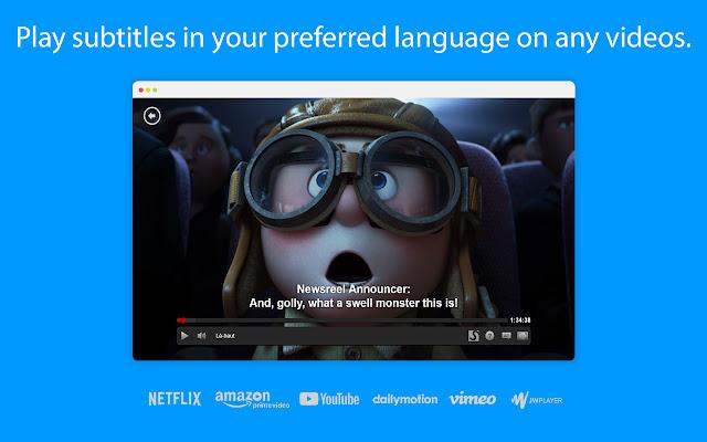 Substital: Add Subtitles to Videos