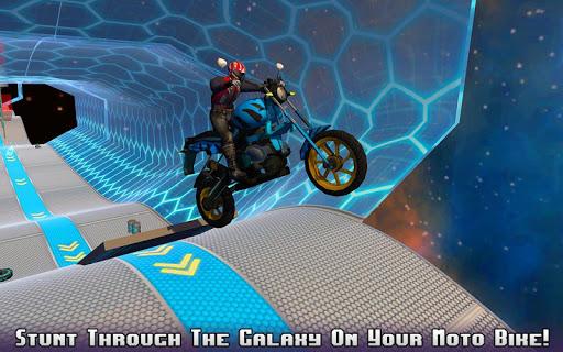 Hill Bike Galaxy Trail World 3 1.5 {cheat hack gameplay apk mod resources generator} 3