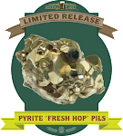 Pateros Creek Pyrite Pils