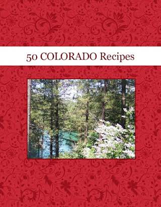 50 COLORADO Recipes