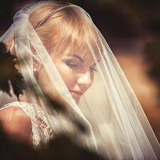 Wedding photographer Konstantin Koshkin (KoshaEN). Photo of 05.10.2015