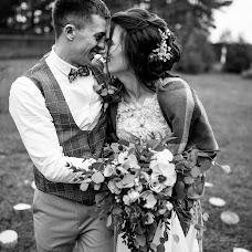 Wedding photographer Oleg Zaycev (olegzaicev). Photo of 23.10.2017