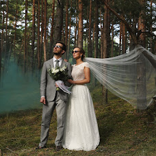 Wedding photographer Marat Grishin (maratgrishin). Photo of 18.02.2018