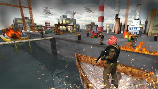 Gun shooter - fps sniper warfare mission 2020 android2mod screenshots 2