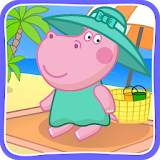 Hippo Beach Adventures file APK Free for PC, smart TV Download