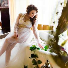 Wedding photographer Darya Zernaeva (darileto). Photo of 14.09.2017