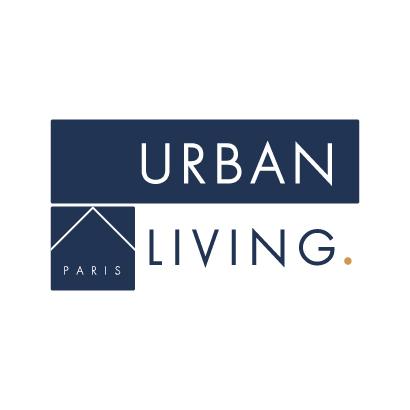 Logo de URBAN LIVING PARIS