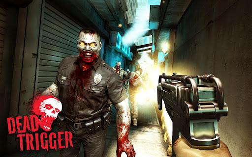 DEAD TRIGGER screenshot 3