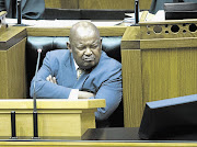 COPE leader Mosiuoa Lekota is being criticised by the writer for his recent statements.