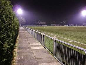 Photo: 30/01/07 v Chessington (CCLP) - contributed by Stephen Harris