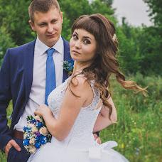 Wedding photographer Anna Lyskina (Annetannet1). Photo of 09.08.2015