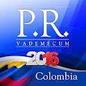 PR Vademecum Colombia 2016 icon