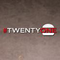 #Twenty One icon