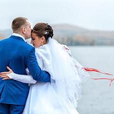 Wedding photographer Lyubov Makhinya (Lyuba71). Photo of 03.10.2015
